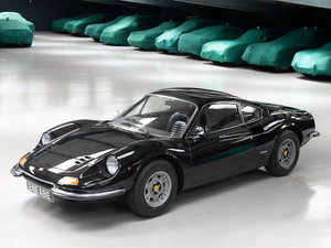 Picture of 1972 FERRARI DINO 246 GT BERLINETTA