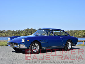 Picture of 1966 Ferrari 330 GT 2+2 Series 2 For Sale