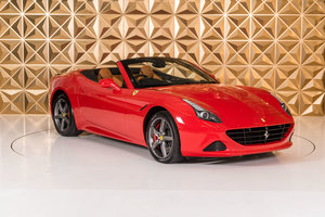 Picture of 2016 Ferrari California T For Sale