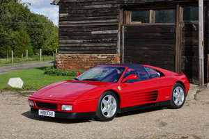 Picture of 1991 Ferrari 348 TS For Sale
