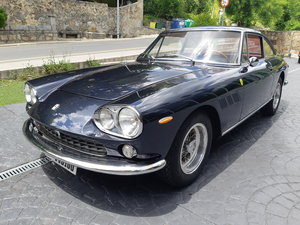 Picture of Ferrari 330GT 2+2 serie 1.5  1965 Restored Condition Dossier