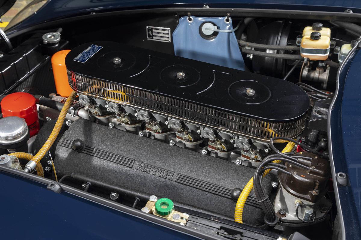 1965 Ferrari 275 GTB6C SOLD (picture 8 of 12)