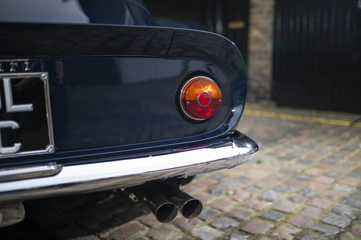 1965 Ferrari 275 GTB6C SOLD (picture 12 of 12)