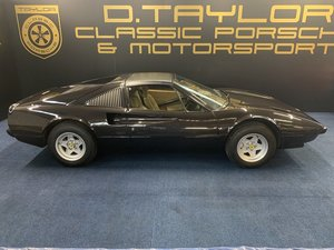 Picture of 1979 Ferrari 308 gts carb model stunning
