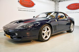 Picture of Ferrari 550 Maranello 2000 For Sale by Auction