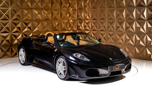 Picture of 2007 Ferrari F430 Spider For Sale
