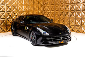 Picture of 2012 Ferrari FF For Sale