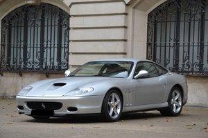 Picture of 2003 Ferrari 575M Maranello For Sale by Auction