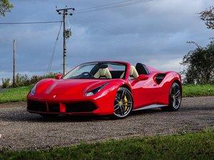 Picture of 2017 Ferrari 488 For Sale
