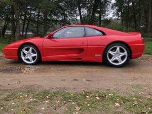 Picture of 1998 Ferrari 355 GTS