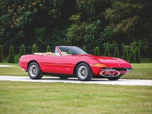 Picture of 1972 Ferrari 365 GTB4 Daytona Spider Conversion
