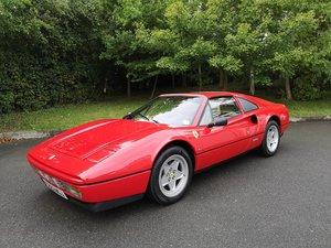 Picture of 1985 Ferrari 328 GTS
