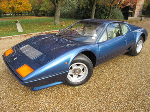 Picture of 1979 SOLD-ANOTHER REQUIRED Ferrari 512 BB-15,000 miles For Sale