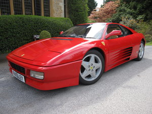 Picture of 1994 SOLD-Another required iFerrari 348 tb For Sale