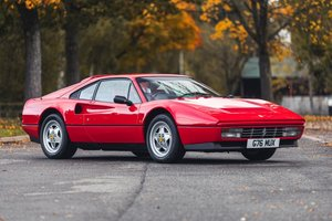 Picture of 1989 FERRARI 328 GTB For Sale by Auction