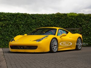 Picture of 2012 Ferrari 458 Challenge  For Sale by Auction