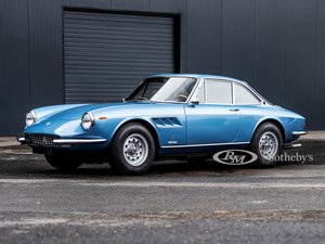 Picture of 1968 Ferrari 330 GTC  For Sale by Auction