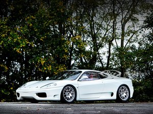 Picture of 2001 Ferrari 360 Challenge