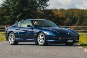 Picture of 1999 FERRARI 456M GTA For Sale by Auction