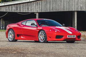 Picture of 2005 Ferrari 360 Challenge Stradale For Sale