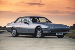 Picture of 1987 Ferrari 412 - RHD - 18,000 miles - Royal First Owner For Sale by Auction