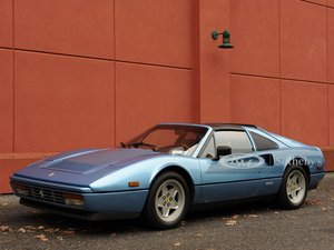 Picture of 1986 Ferrari 328 GTS  For Sale by Auction