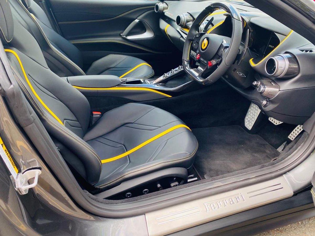 2020 Ferrari 812 SUPERFAST For Sale (picture 2 of 14)