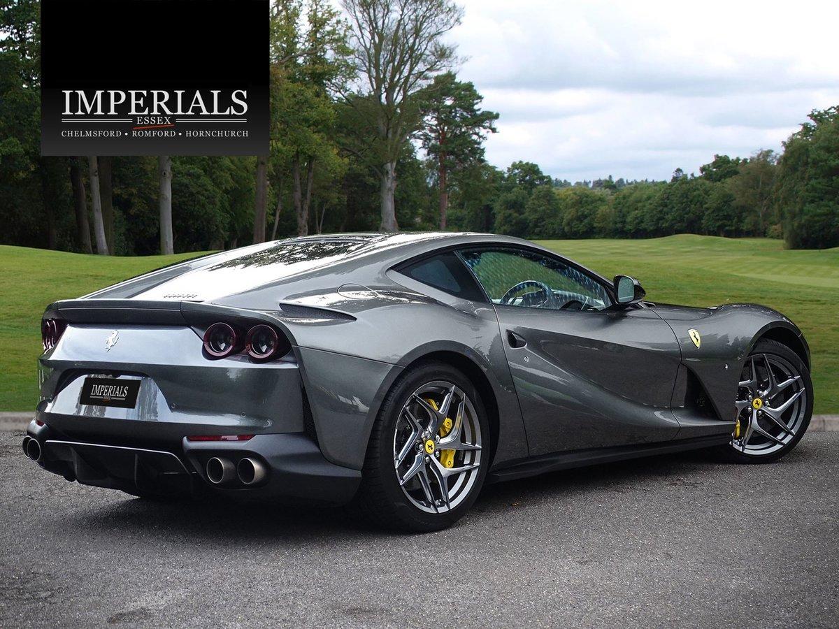 2020 Ferrari 812 SUPERFAST For Sale (picture 3 of 14)