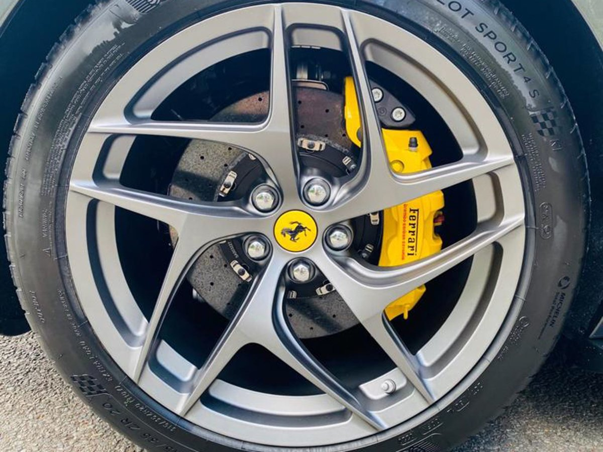 2020 Ferrari 812 SUPERFAST For Sale (picture 5 of 14)