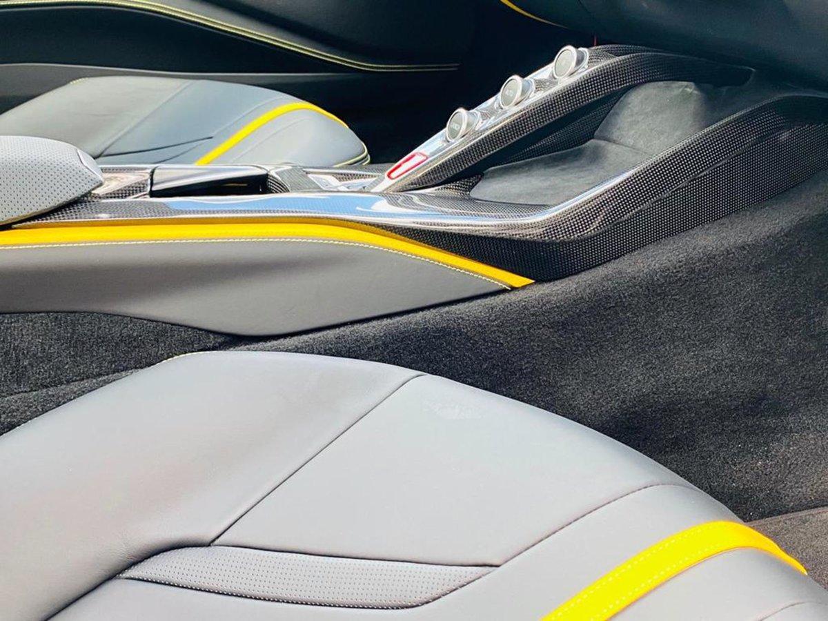 2020 Ferrari 812 SUPERFAST For Sale (picture 7 of 14)