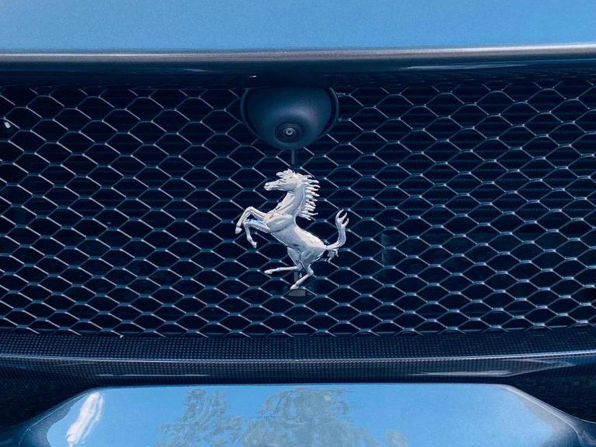 2020 Ferrari 812 SUPERFAST For Sale (picture 8 of 14)