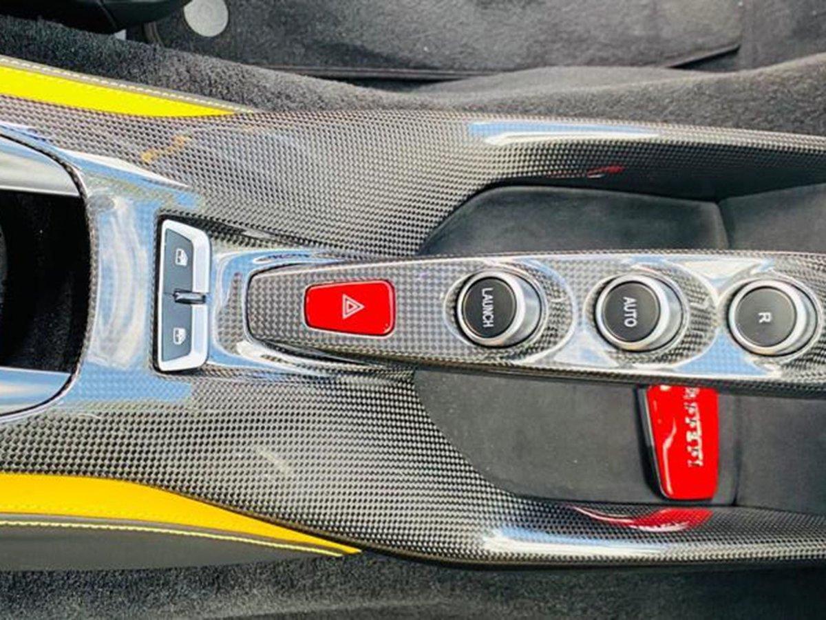 2020 Ferrari 812 SUPERFAST For Sale (picture 9 of 14)