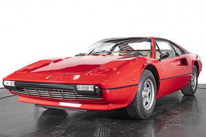 Picture of FERRARI 308 GTB VETRORESINA - 1976  For Sale