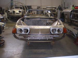 Picture of 1970 Ferrari DAYTONA SPIDER