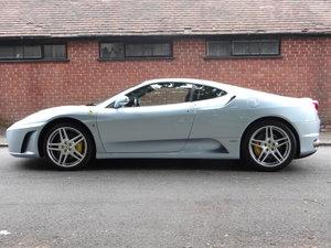 Ferrari F430 F1 Coupe 06 56 - 25K Miles