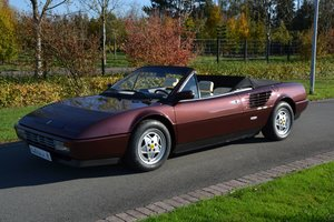Picture of 1986 (1147) Ferrari Mondial 3.2 Quattrovalvole For Sale