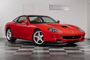 Picture of 1998  / R Ferrari 550 Maranello