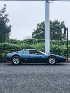 365 GT4BB UK RHD car