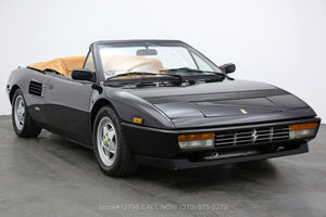 Picture of 1989 Ferrari Mondial T Cabriolet For Sale