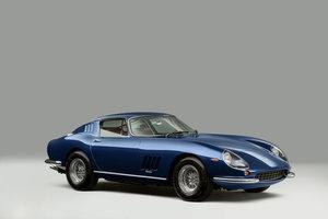 Picture of 1966 Ferrari 275 GTB6C Berlinetta Scaglietti SOLD