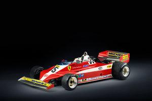 Picture of 1978 Ferrari 312 T3 SOLD