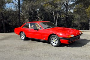 Picture of 1982 Ferrari 400I