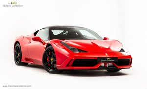 Picture of 2013 FERRARI 458 SPECIALE // FFSH // FULL PPF // LHD GERMAN
