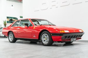 Picture of Ferrari 400 A COUPE 2+2 (Automatic) 1979
