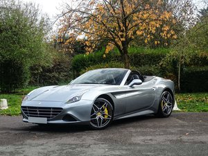 201515 Ferrari CALIFORNIA