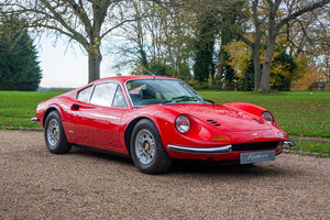 Picture of 1972 Ferrari Dino 246 GT For Sale