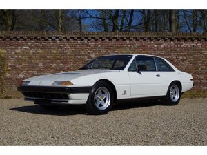 Picture of 1981 Ferrari 400i Matching numbers, long term ownership, highly o