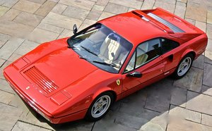 Picture of 1987 FERRARI 328 GTB  Pre ABS 1 of only 77 UK RHD examples built For Sale