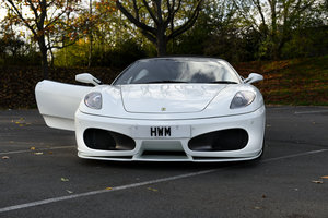 Picture of 2009 FERRARI F430 SPIDER F1 with HIGH SPEC For Sale