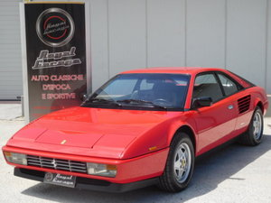 Picture of 1985 FERRARI MONDIAL 3.2 COUPE'